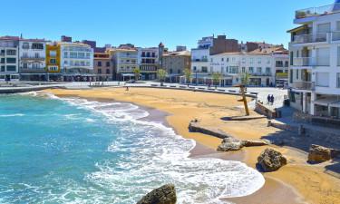 Camping w Hiszpanii na Costa Brava