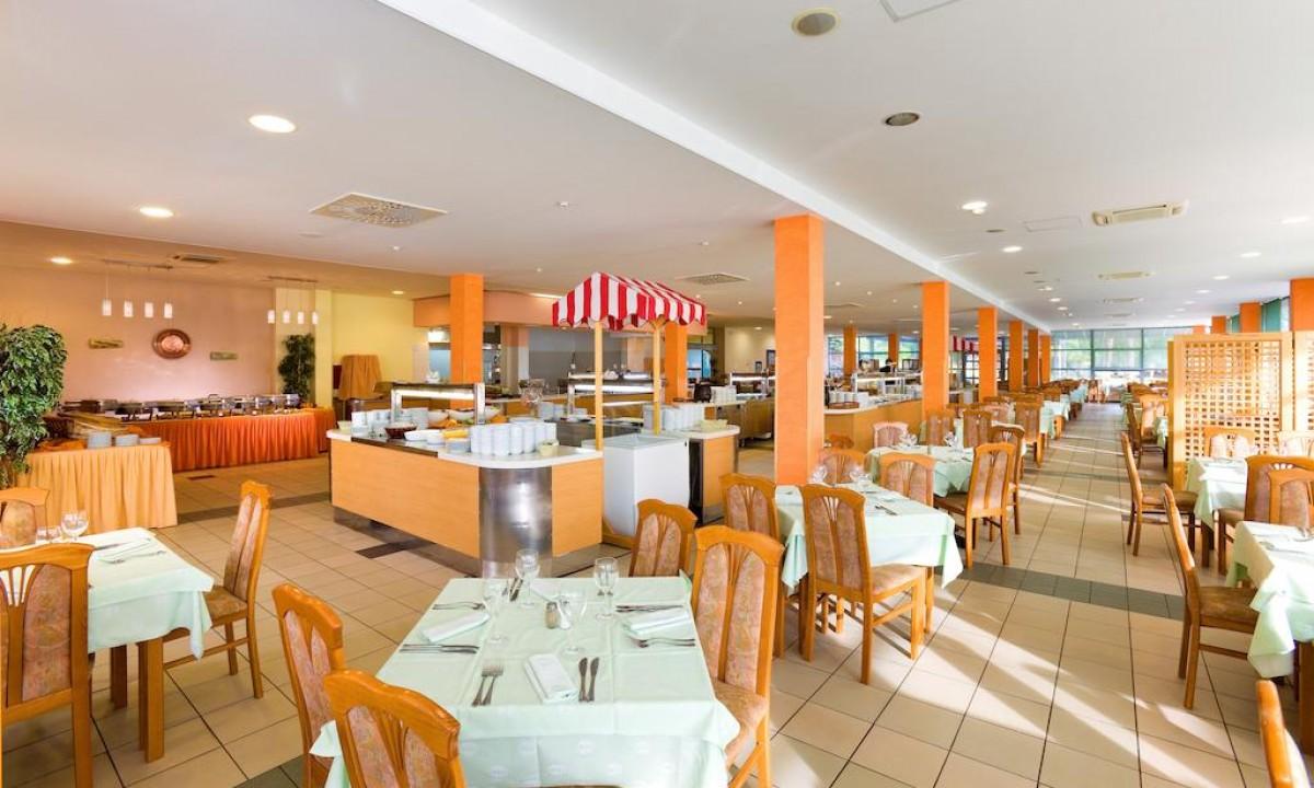 Sol Katoros restaurant