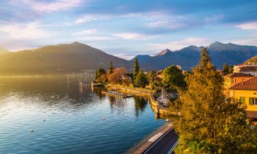 Lago Maggiore mobilheim