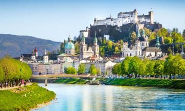 Om Salzburgerland