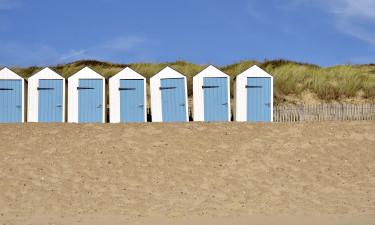Campingplätze Vendée
