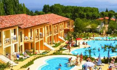 Nyd en afslappet ferie i vores ferielejligheder