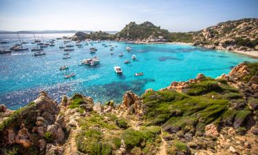 Luksusowe wakacje Sardynia