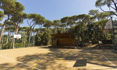 Czym zachwyca kemping Continental w Toskanii?