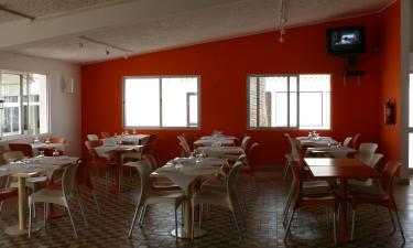Restaurants, bars et supermarchés