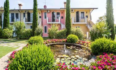 Skønne ferieboliger til ethvert behov på Il Gabbiano