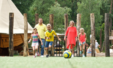Aktiviteter for hele familien på Miggelenberg