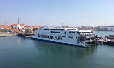 Friferie.dk tilbyder pakkepriser til Bornholm