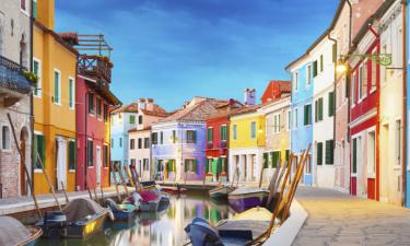 Miért ideális a kempingezés Olaszországban?