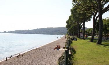 Udflugter for hele familien fra Corti del Lago