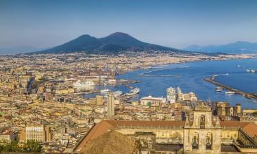 Italien er den skønneste feriedestination