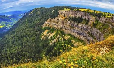 Om Camping Le Val de Bonnal