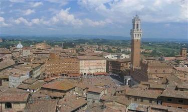 Gå på opdagelse i idylliske Toscana
