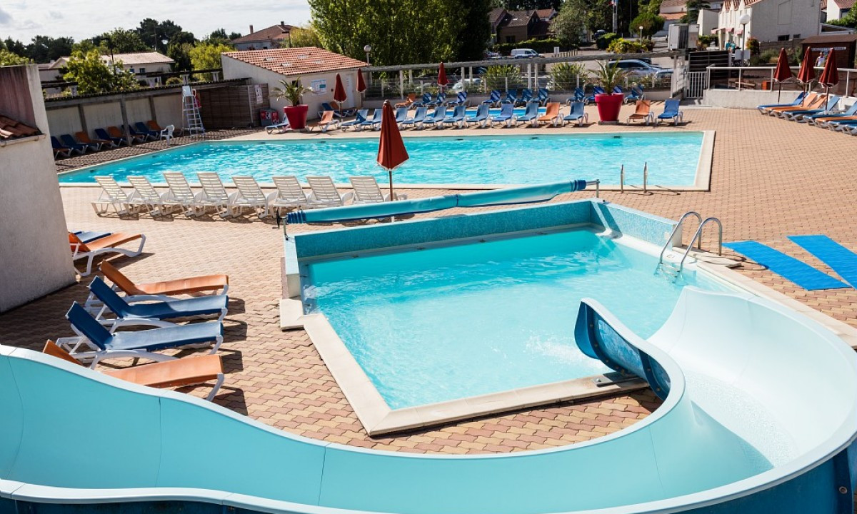 Vandrutsjebane og pool