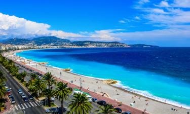 Strandok és természet Franciaországban