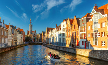 Oplev idylliske Holland