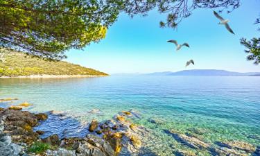 Vi elsker Kroatien!