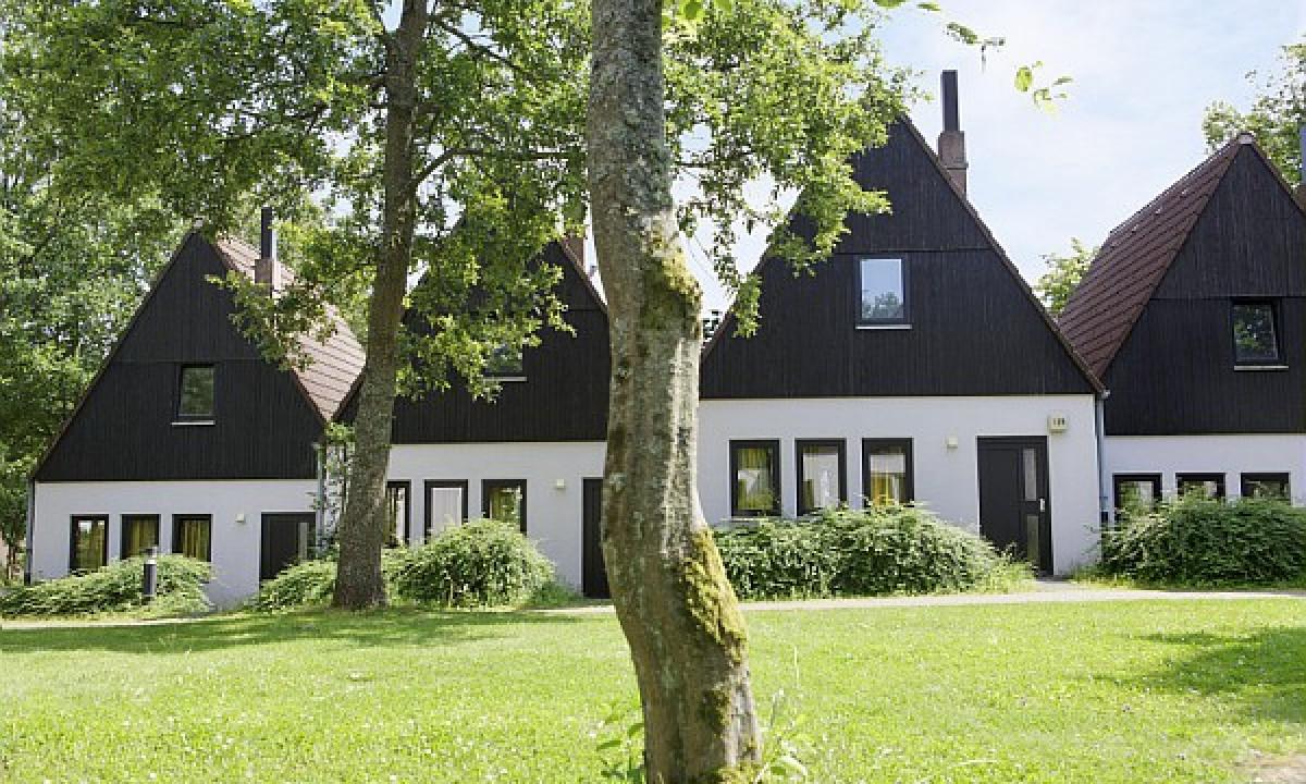 Park Eifel - Hyggelige feriehuse