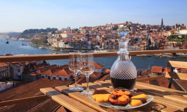 Mad og drikke i Algarve