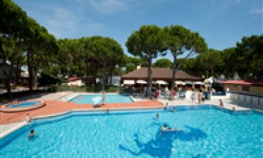 Camping Cavallino – Adriaterhavet