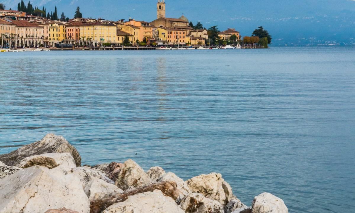 Park Hotel Casimiro Village i Italien - Gardasoeen