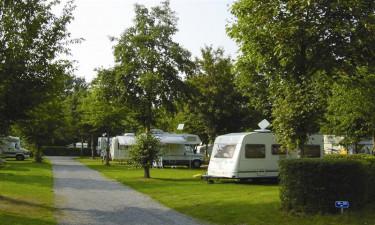 Oplev Hamborg på en campingferie