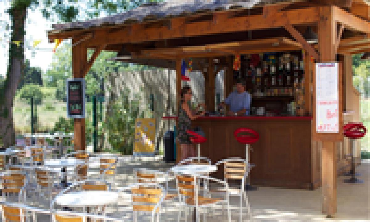 Bar på La Chapelle