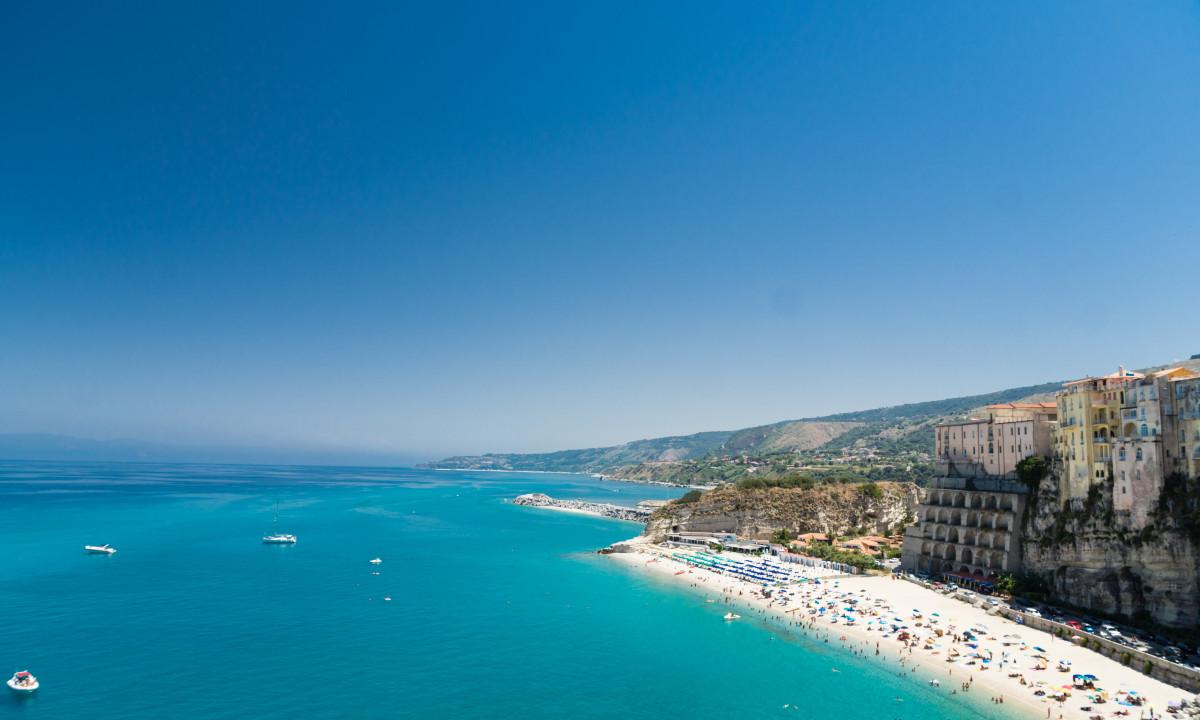Sicilien er et sandt paradis