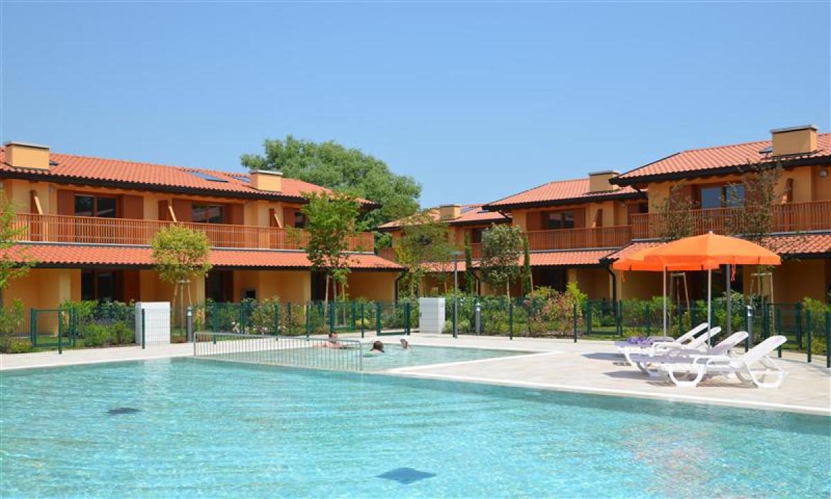 Villaggio Tamerici - Swimmingpool