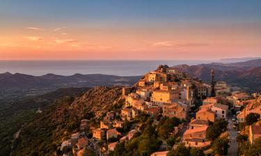 Camping Korsyka