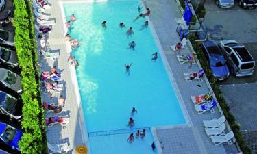 Bo godt og komfortabelt på feriestedet Costa Del Sol