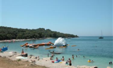 Hvide strande