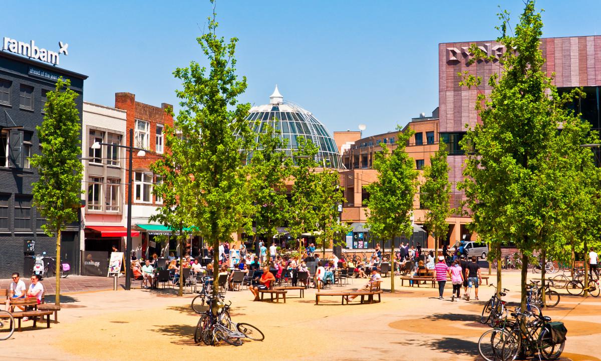 Nord-Brabant, Holland