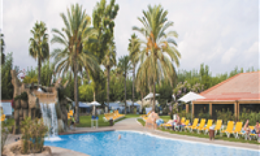 Camping Sanguli – Costa Dorada