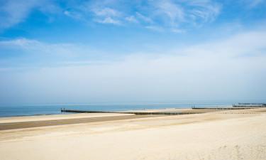 Strand og andre oplevelser