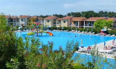 Belvedere Village ferielejlighed top 2