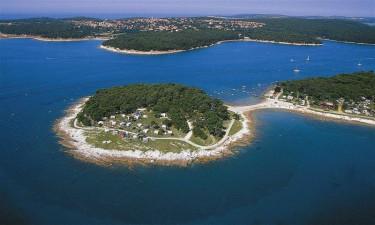 Camping Medulin – Istrien