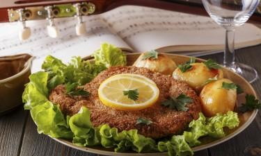 Gastronomien i Østrig