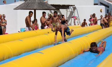 Underholdning og aktiviteter