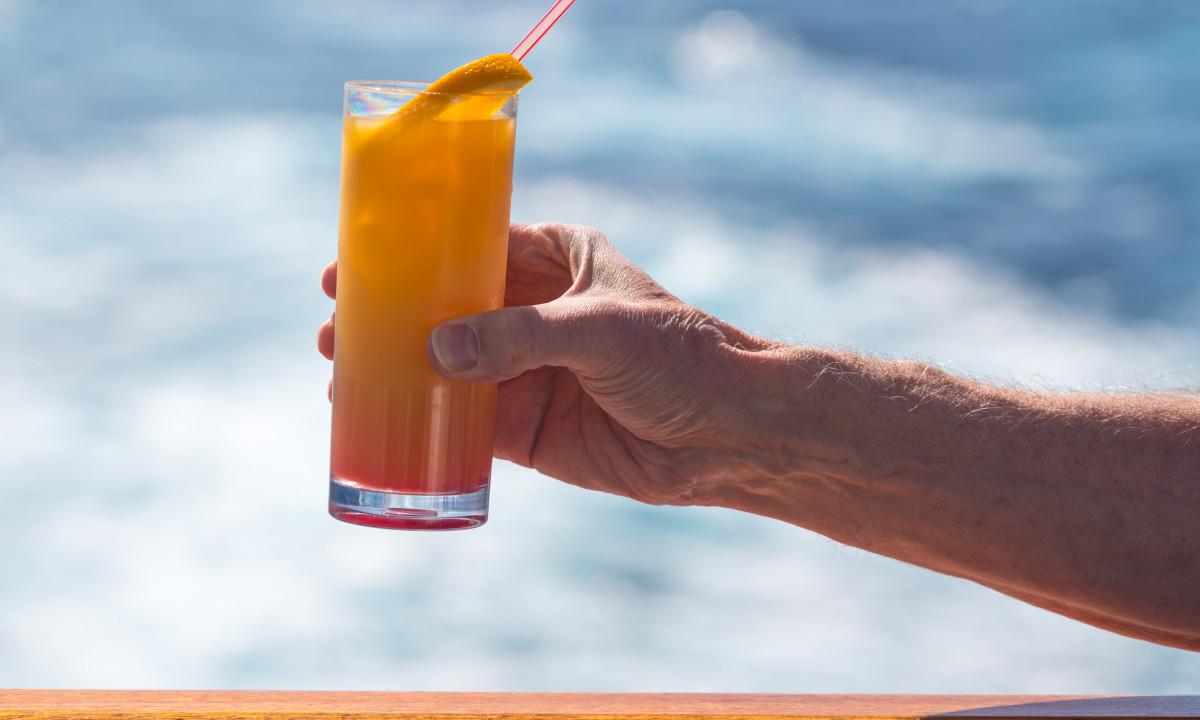 Drinks - Skønne drikkevarer