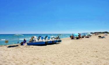 Camping Park Playa Bara