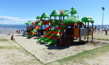 Lux Camp Villaggio Europa