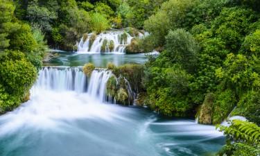 En aktiv ferie i Dalmatien