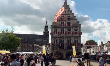 Oplevelser i det sydlige Holland