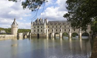 Oplevelser i Loire