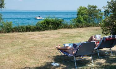 Slap af og nyd ferien