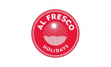 Med Al Fresco kan I se frem til: