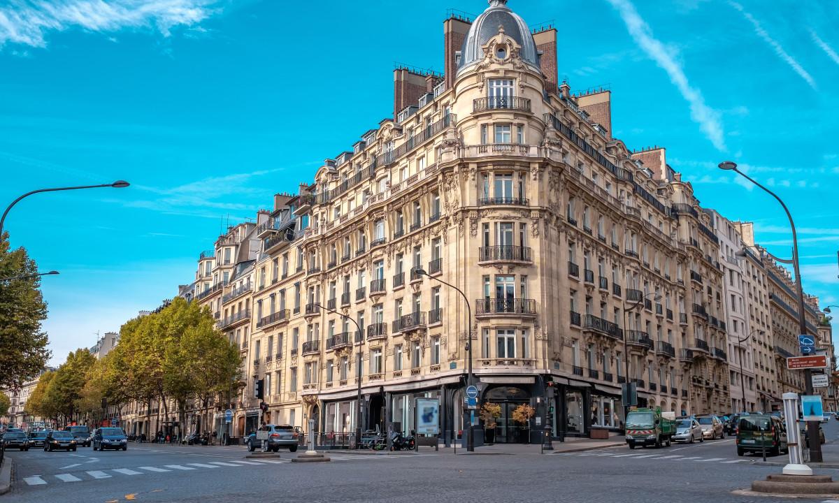 Parisiske gader