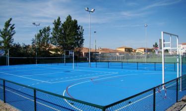 Sport og aktiviteter