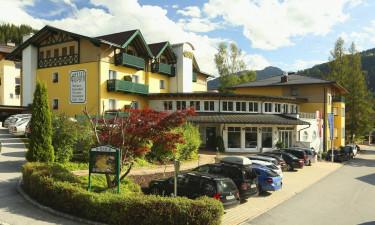 Activ & Family Hotel Garni Alpina